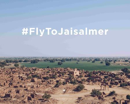 #FlyToJaisalmer6-min